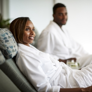 PLAN YOUR SPA DAY From the moment you check in for your treatment until you leave rejuvenated and transformed, we walk you through exactly what you can expect during your visit to KOHLER Waters SPA at LODGE KOHLER.