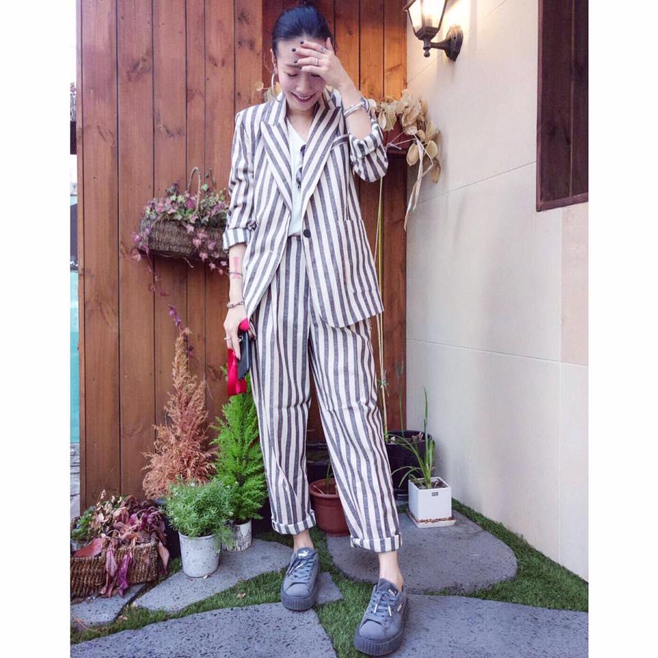 MeiMei-时尚造型人气博客