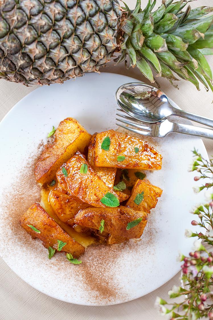 Pineapple dessert primal plate.jpg