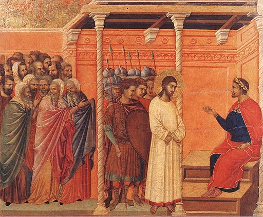 Duccio_di_Buoninsegna_-_Christ_Before_Pilate_Again_-_WGA06805.jpg