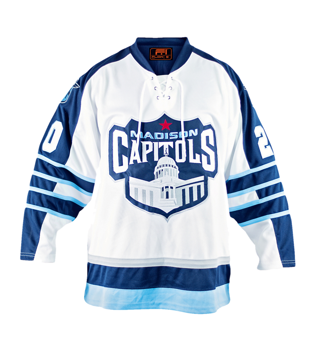 Custom Jerseys -