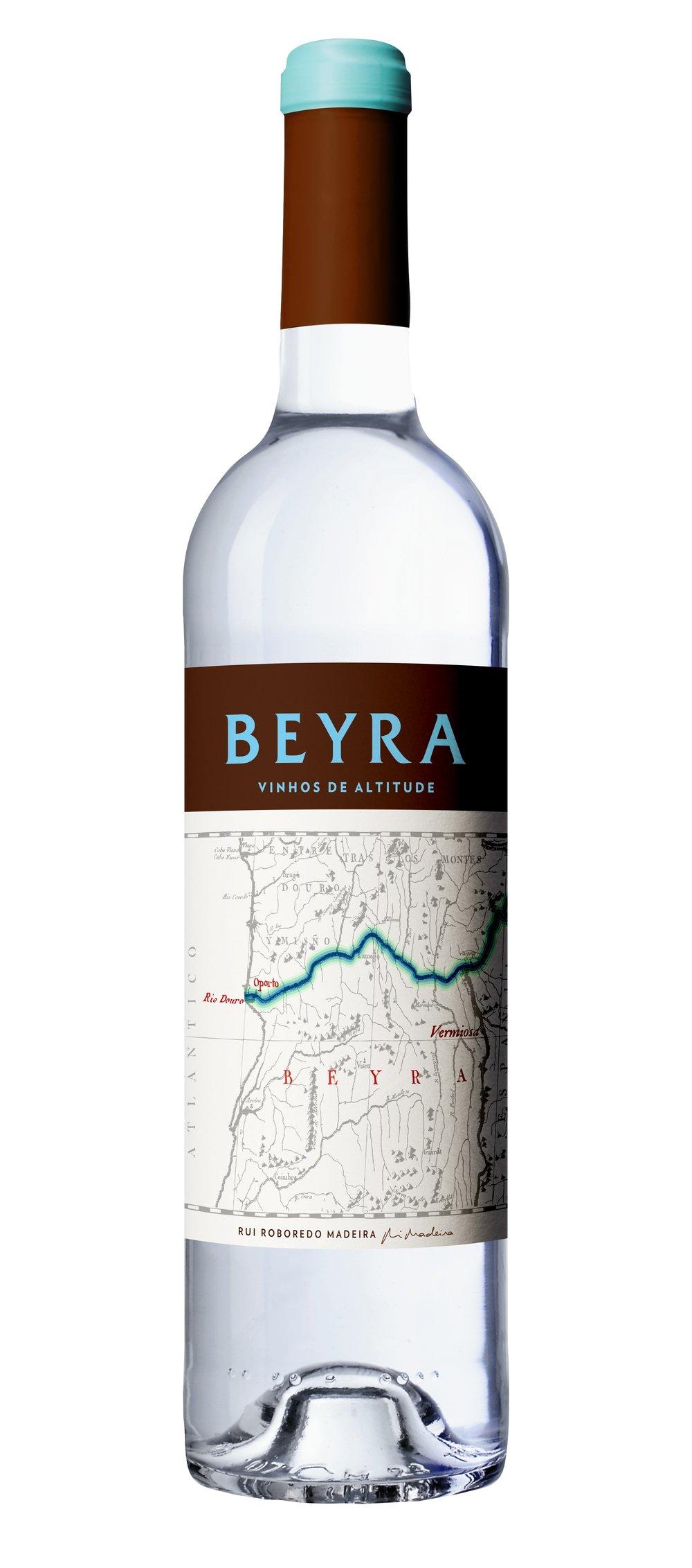 Beyra White 2016
