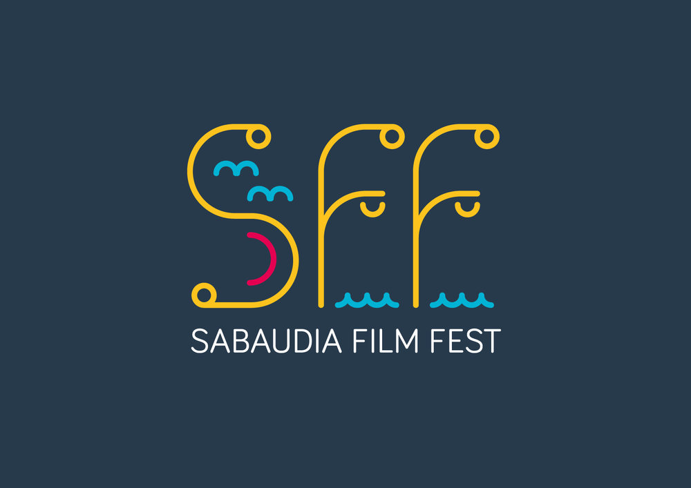 L'identità visiva del Sabaudia Film Fest