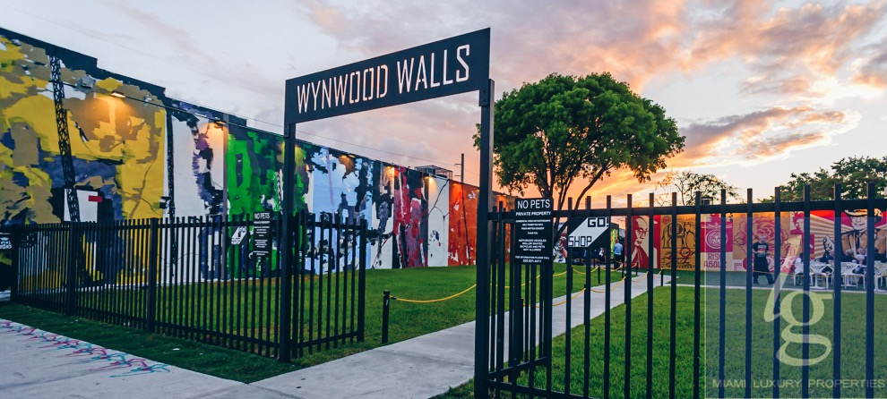 Wynwood Walls - @wynwoodwallsofficial - The freedom of the Wynwood walls is loved by many. Take a walk down the very same walls that stir the art inside of you. With lots of places to eat and enjoy yourself, Wynwood is the perfect place to go on the weekend!