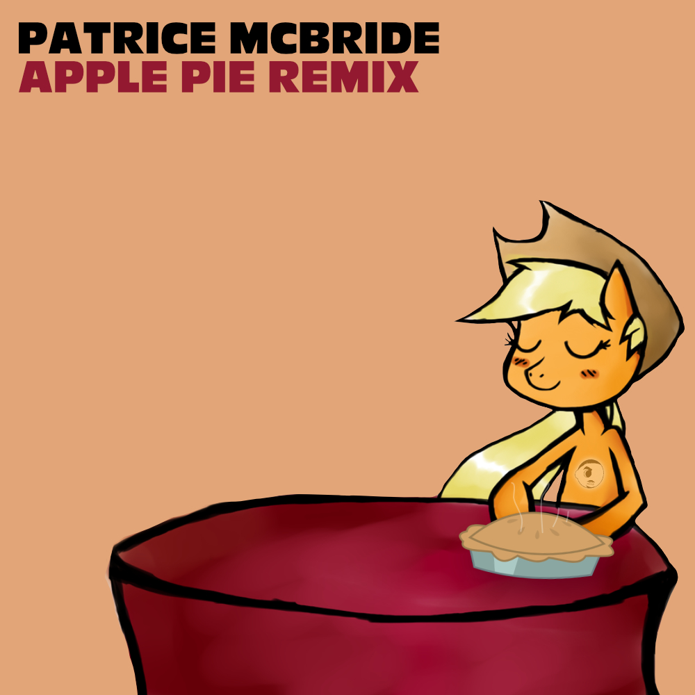 Travi$ Scott -Apple Pie (Patrice McBride Remix)