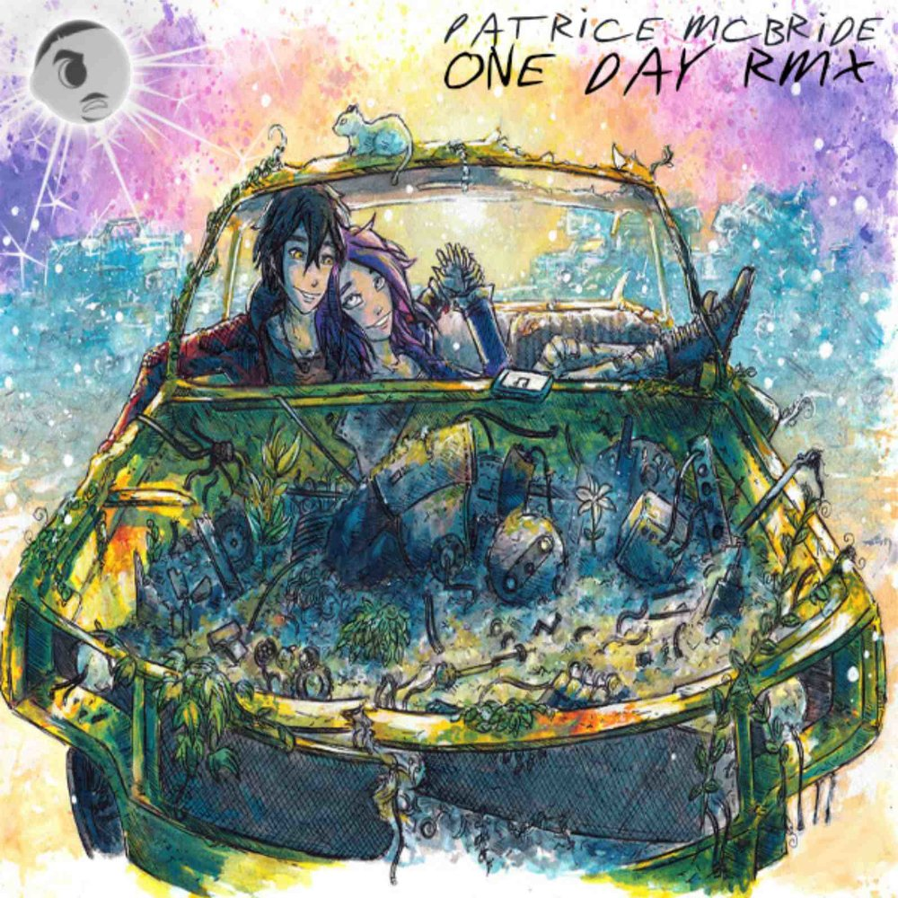 Crissy Criss, Erb N Dub & Malux -One Day (Patrice McBride Remix)