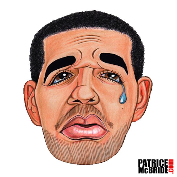 Drake f. Sampha -Too Much (Patrice McBride Remix) (Clean)