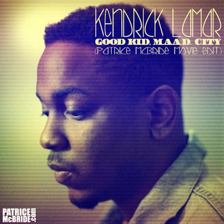 Kendrick Lamar/Patrice McBride -good kid, m.A.A.d. city (Patrice McBride Movie Edit)