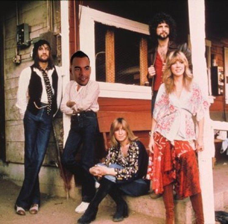 Fleetwood Mac -Dreams (Patrice McBride 2012 Bmore Remix)