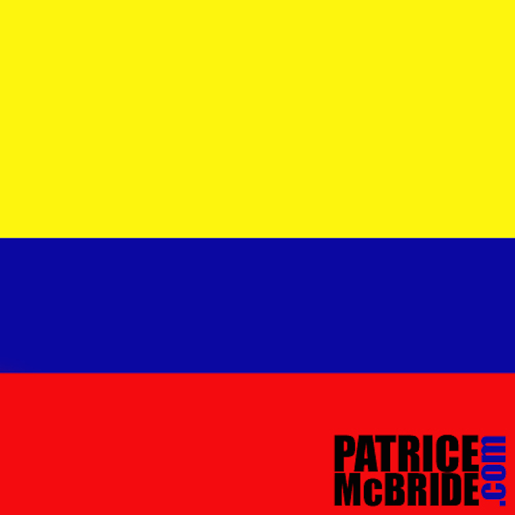Colombia Destruction (Patrice McBride Bootleg)