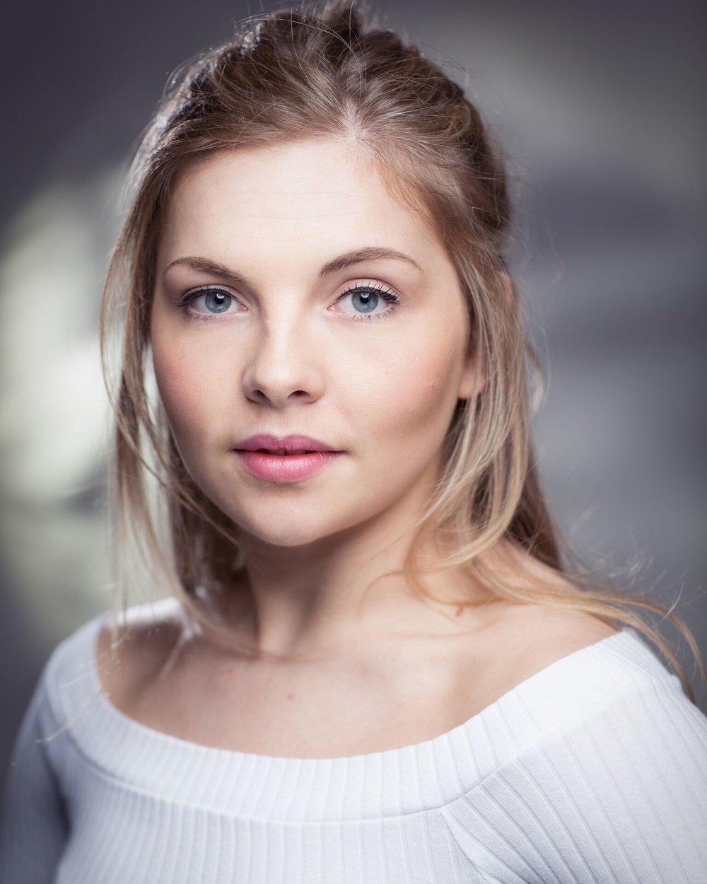 Isobel Haffenden