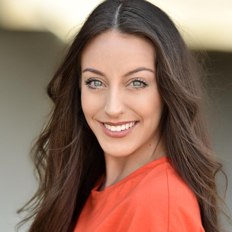 Michaela Young