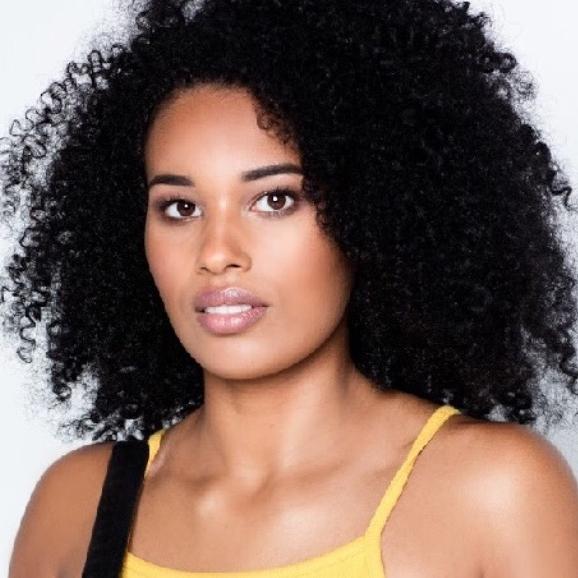 Danielle Naylor