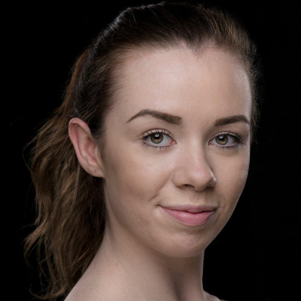 Jillian Mctavish