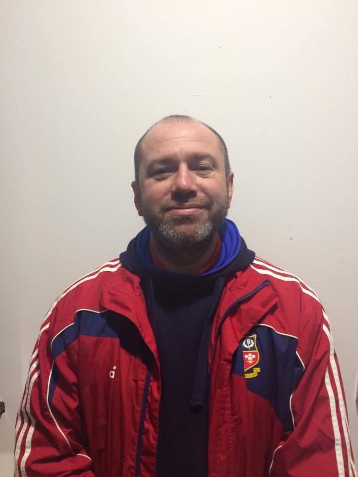 John Openshaw   Head Coach  07834 453 358