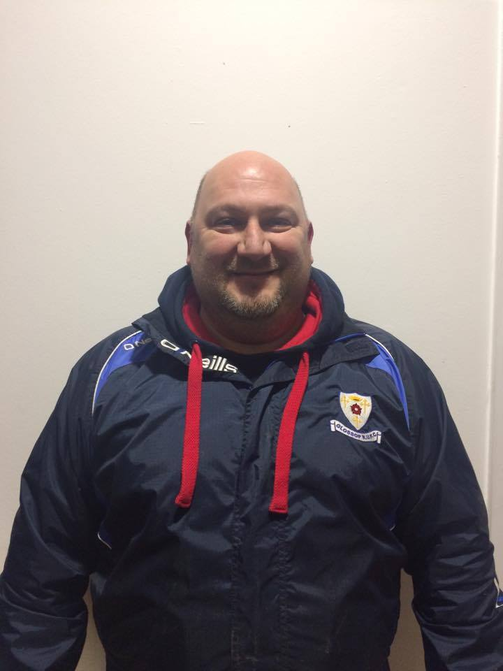 Mark Winterbottom   Coach
