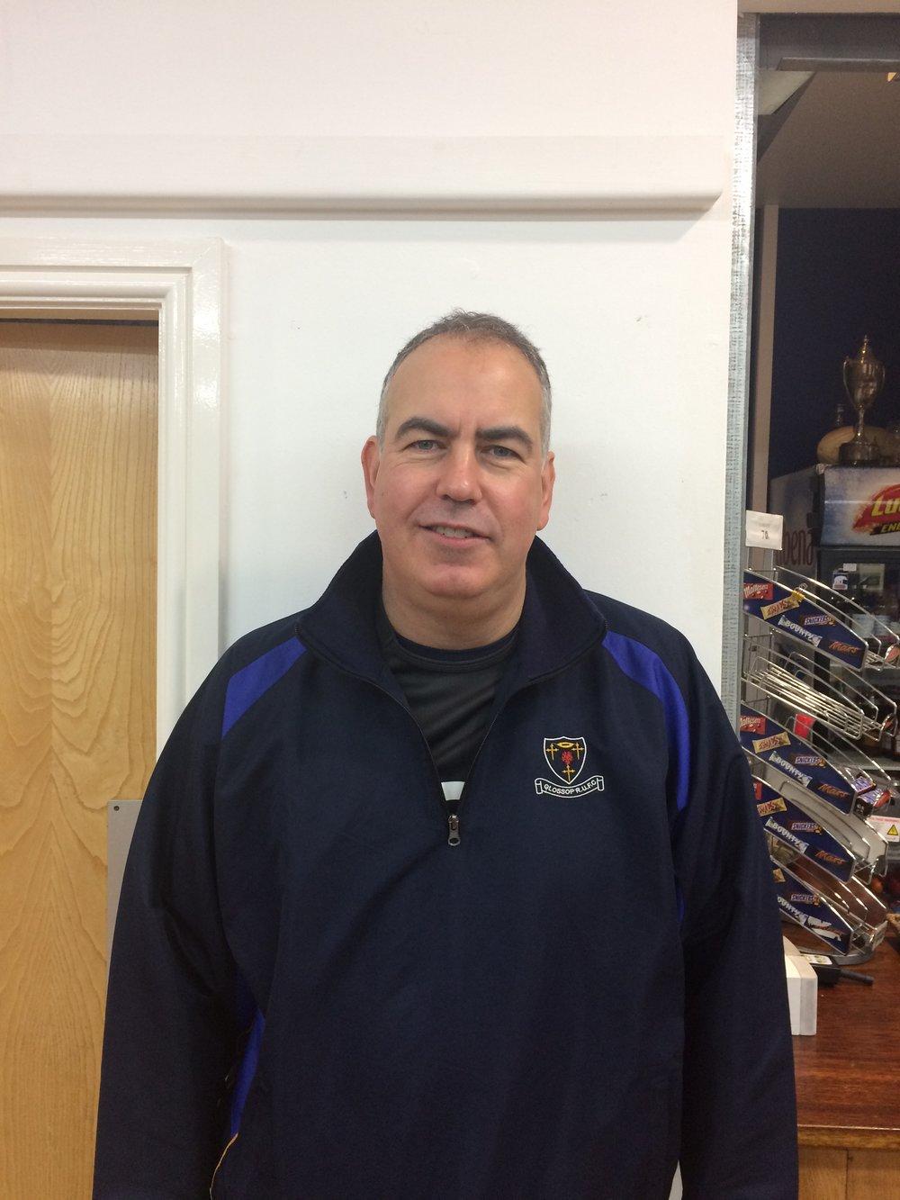 Peter Baynham   Coach  07525 268 580