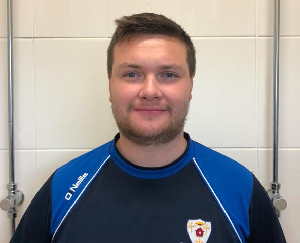 Neil 'Chippy' Pearson   Coach
