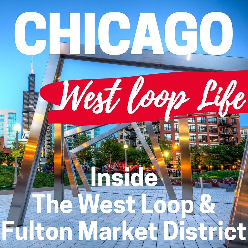 West Loop Podcast