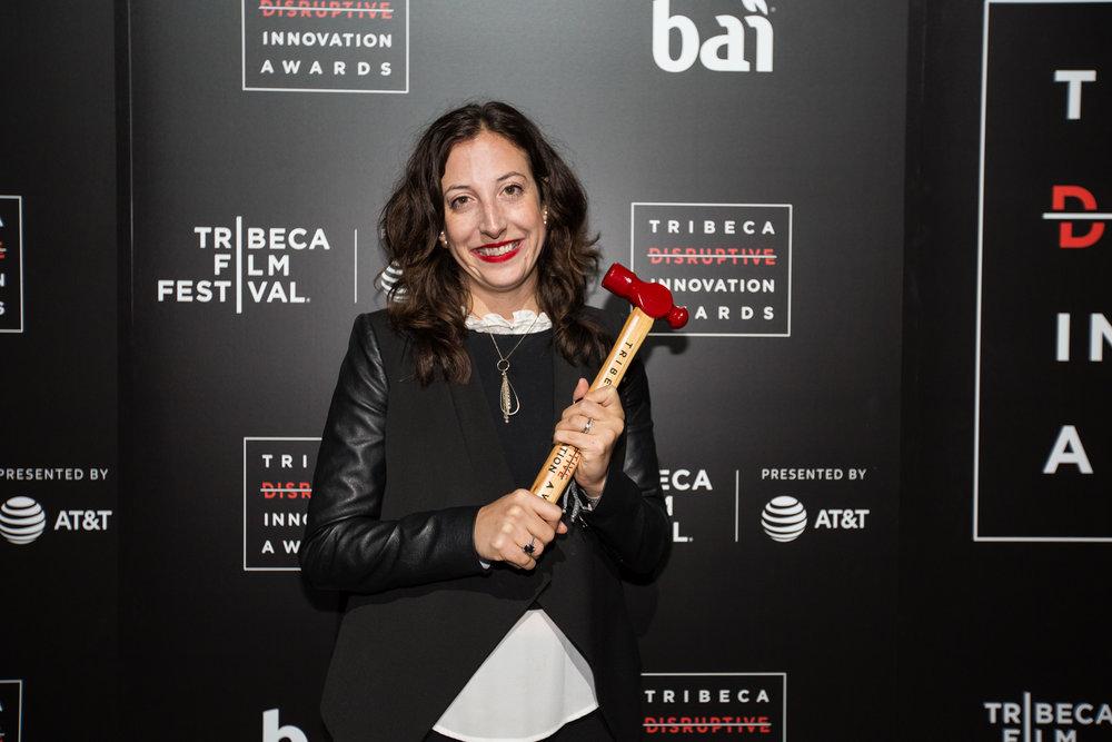 20170425-Tribeca Disruptive Innovation Awards-0160.jpg