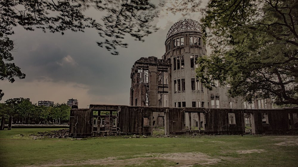 A GATHERING ON SOCIAL INNOVATION - Zero Project will be celebrating Hiroshima as a city of hope and social innovation with roundtable sessions for business leaders, politicians, and community members to discuss the environment, community, and human rights.