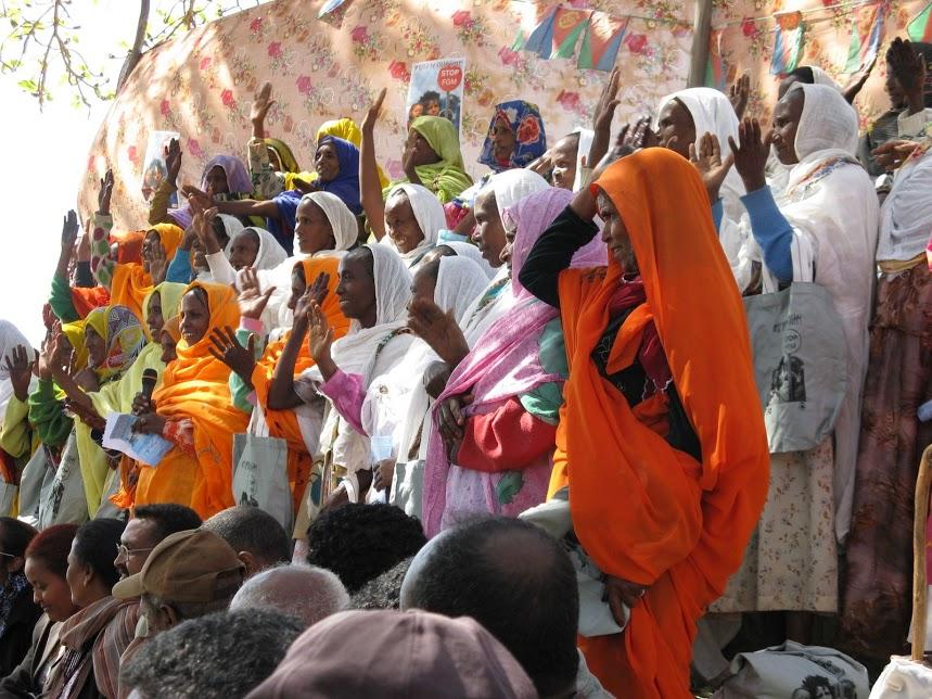 Swearing Oath - Eritrea 2009.jpg