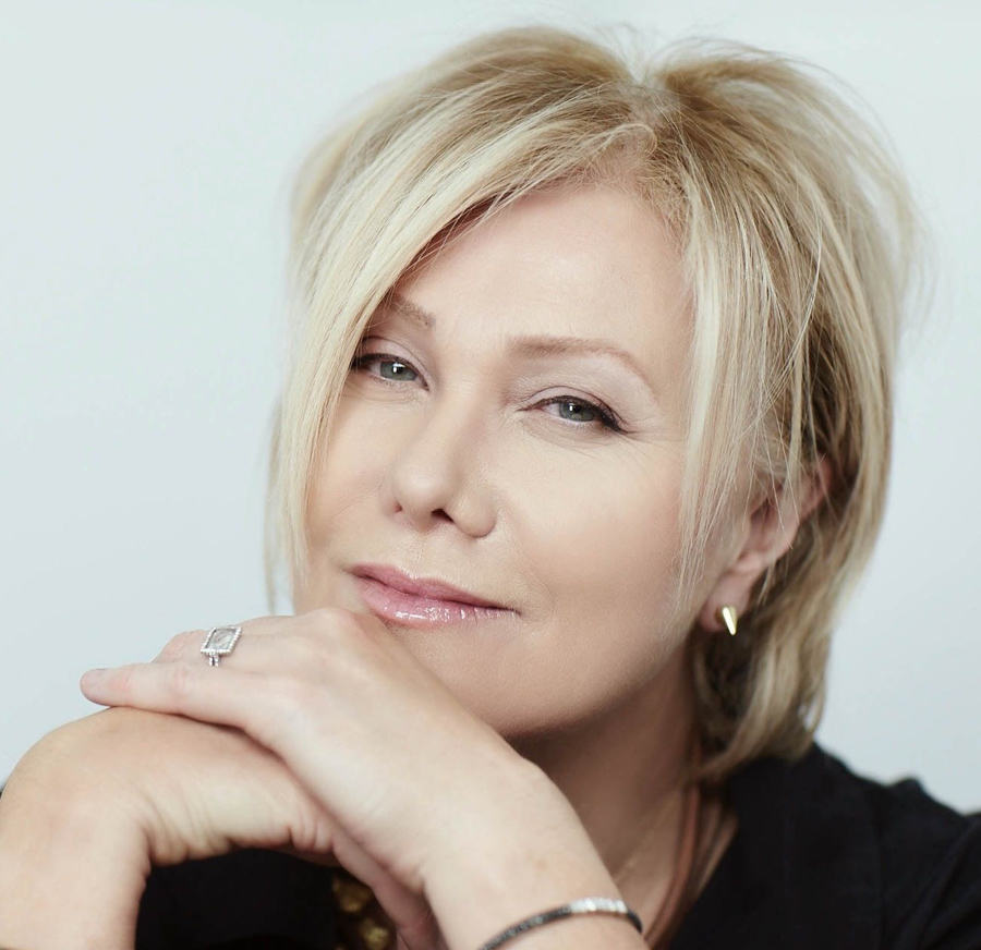 DEBORRA-LEE FURNESS -