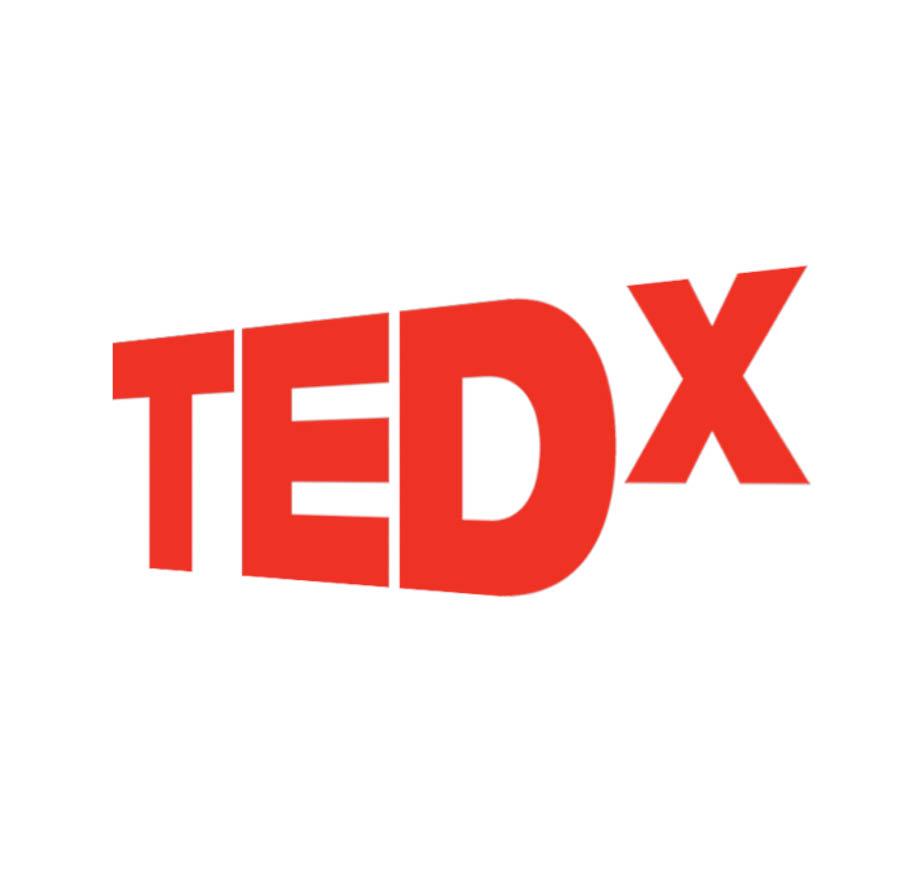 TEDx - CHRIS ANDERSEN & LARA STEIN -