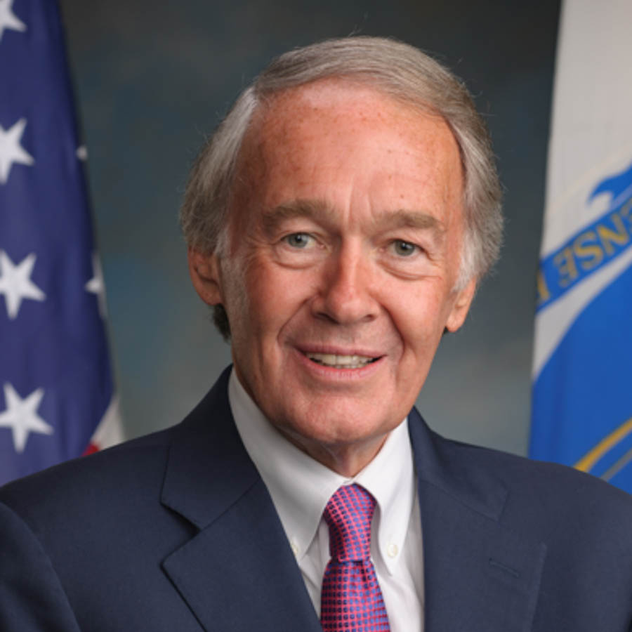 SENATOR EDWARD MARKEY - BP SPILLCAM -