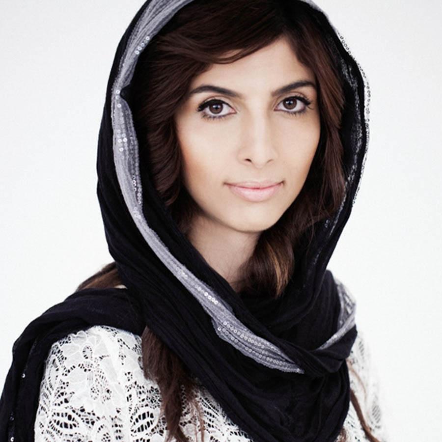 ROYA MAHBOOB -