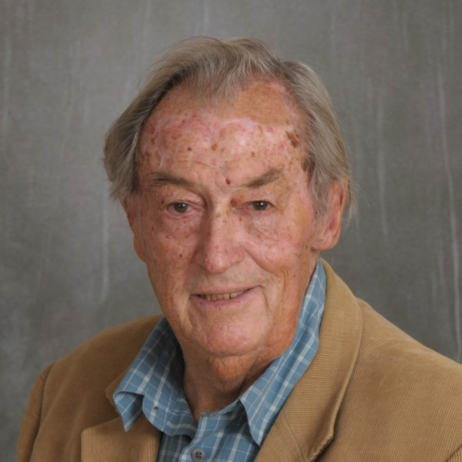 DR. RICHARD LEAKEY -