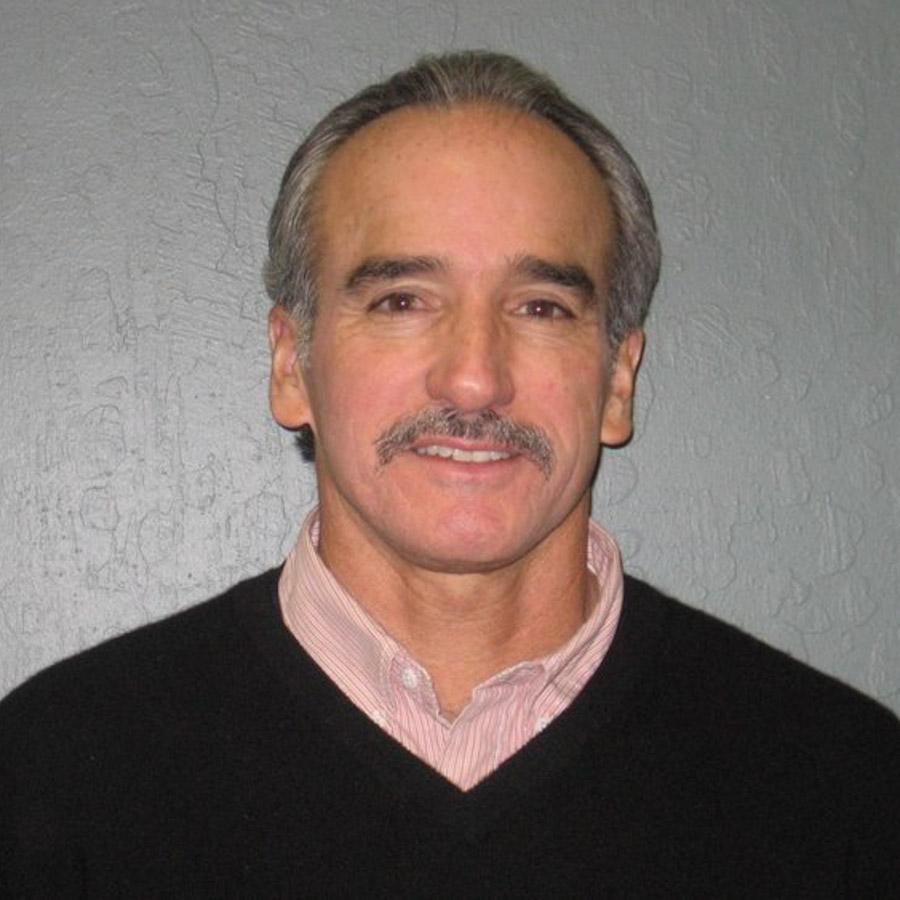 LUIS R. MEJIA -