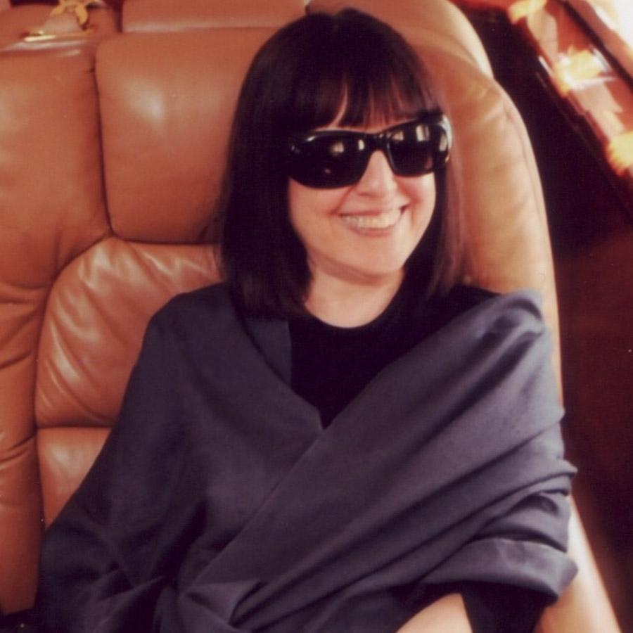 LISA ROBINSON -