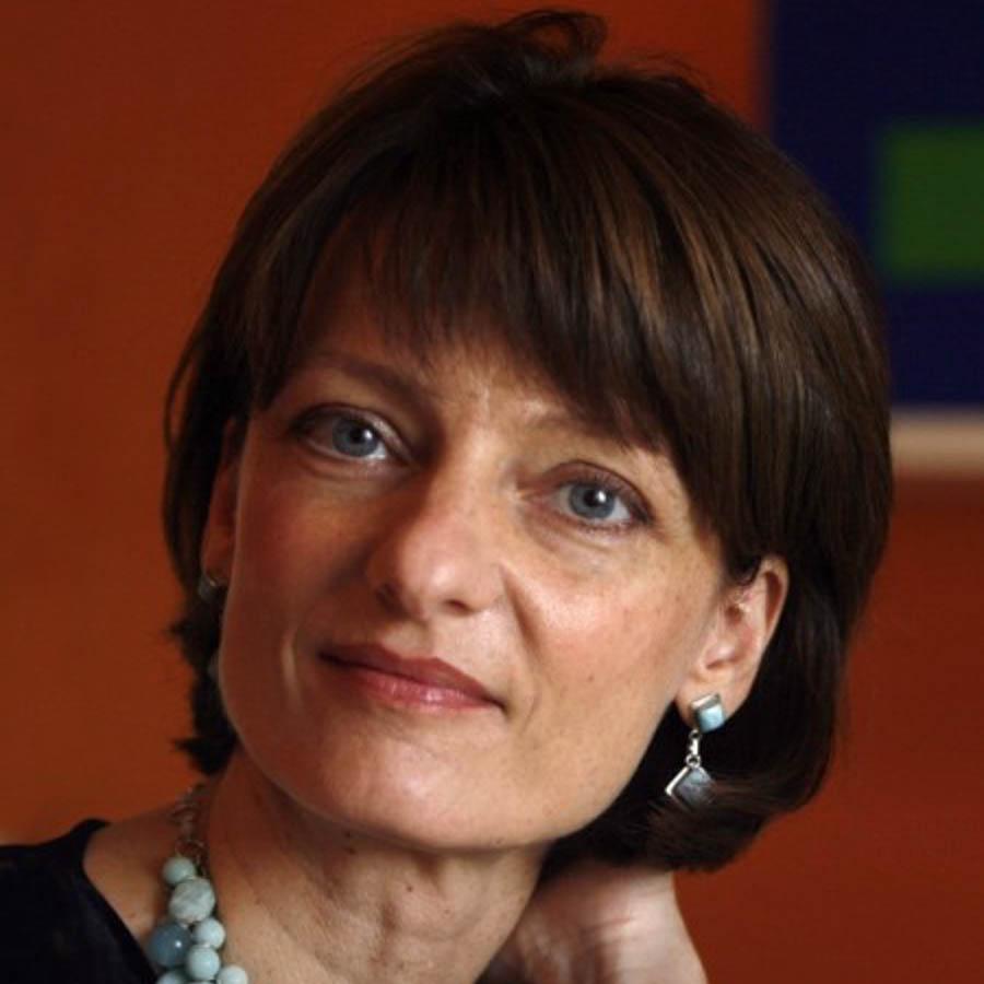 DR. REGINA DUGAN -
