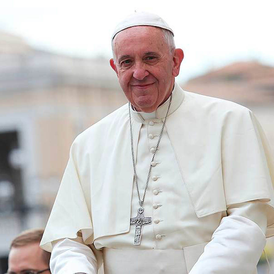 POPE FRANCIS -