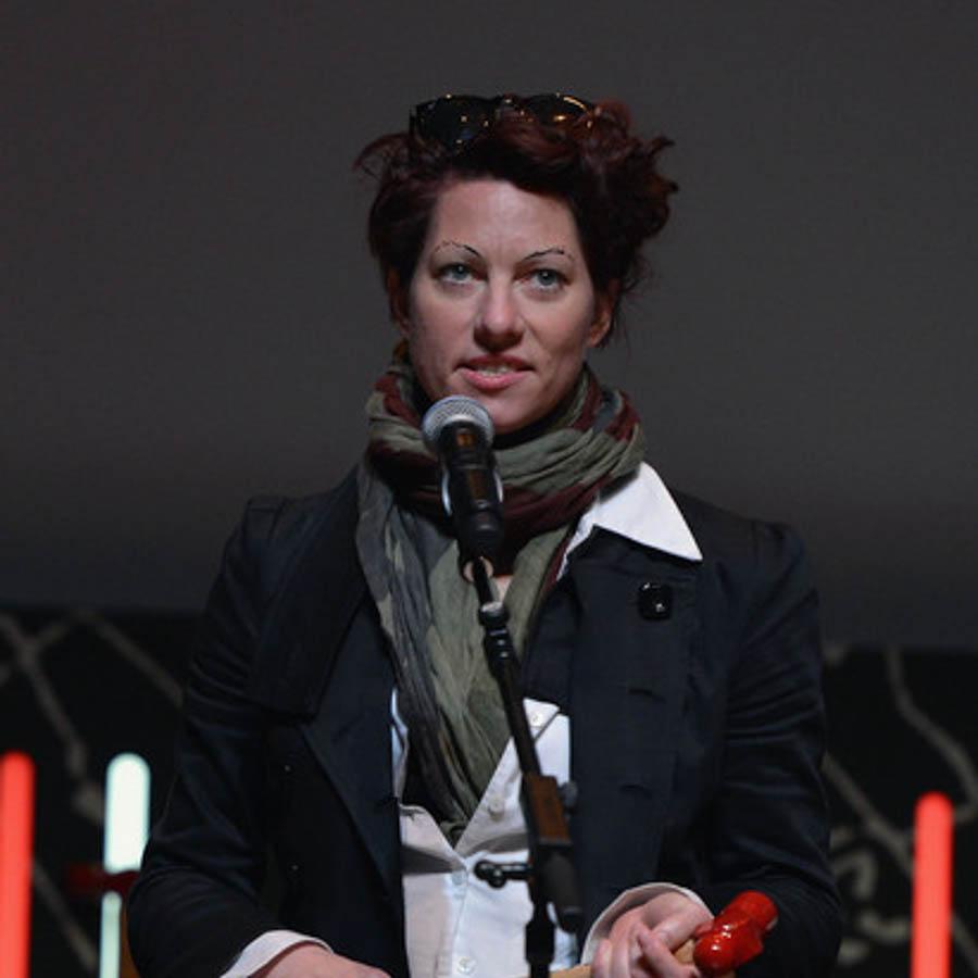 AMANDA PALMER -