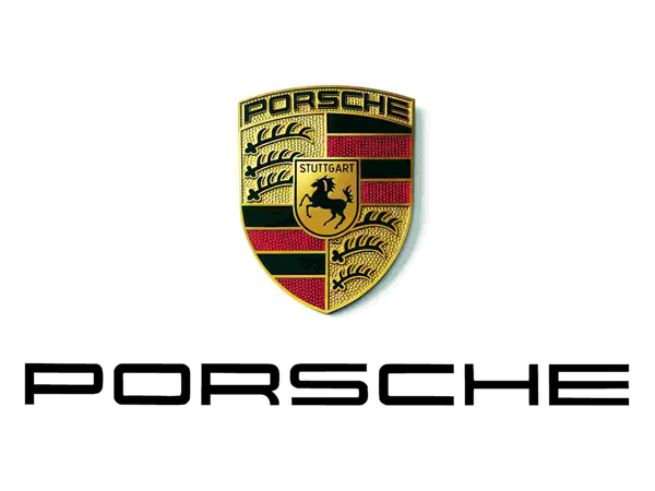 Porsche Certified Repair Center