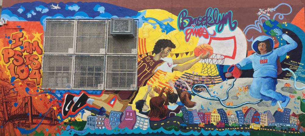 Brooklyn Gives