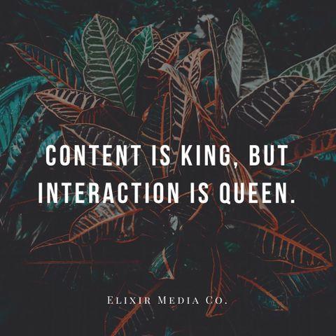 Elixir Media Co. Social Media Manager Virginia Beach