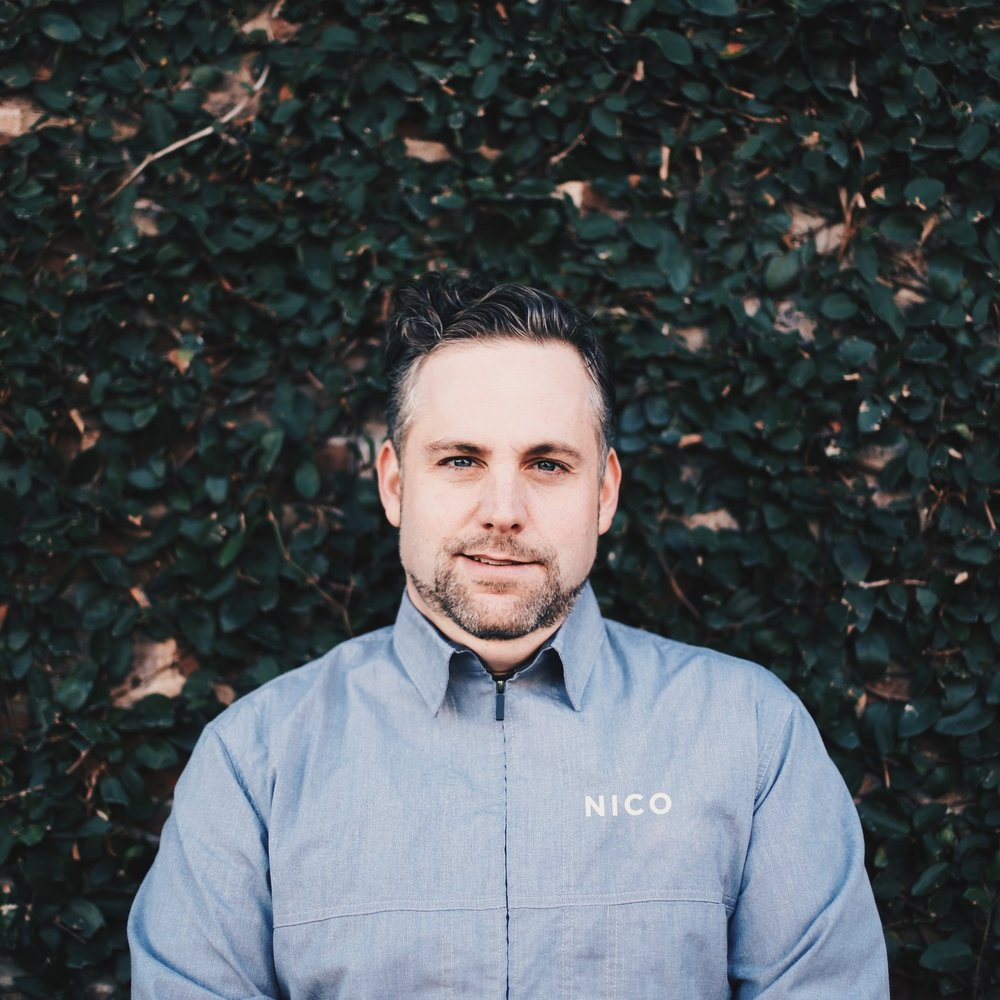 EATER CHARLESTON |  Nico Romo Names New Mount Pleasant Restaurant -