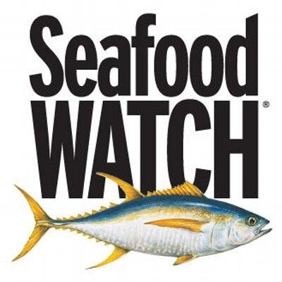 Monterey Bay AquariumSeafood Watch -