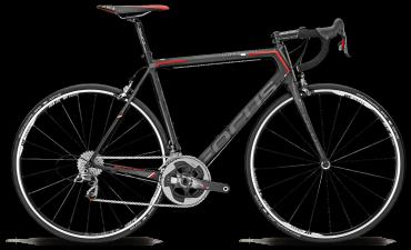 IZALCO MAX 3.0 RED MCP (2015)