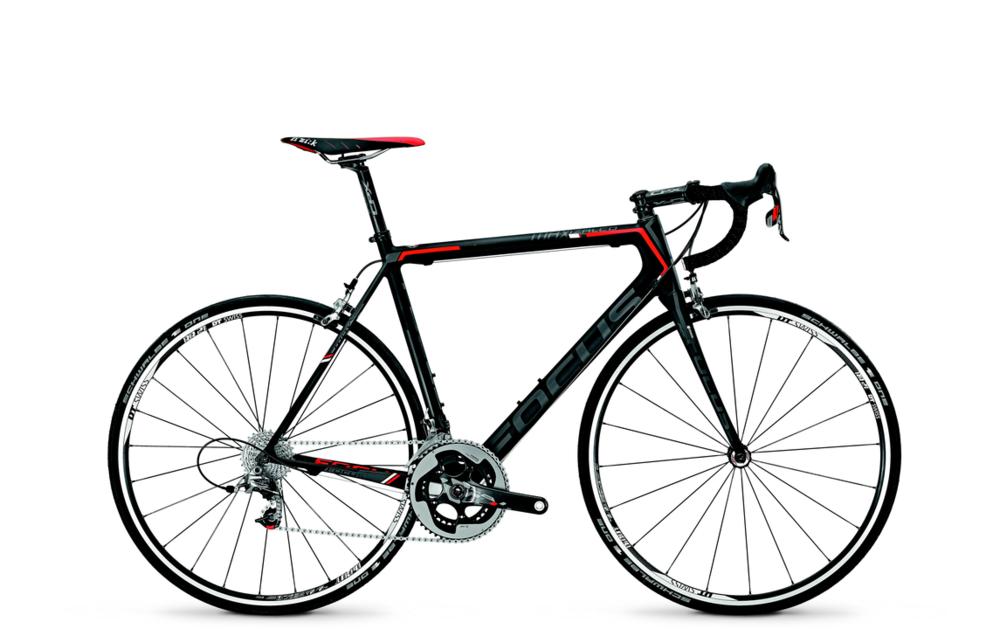 IZALCO MAX 3.0 RED CP (2015)