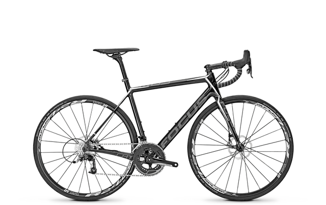 CAYO 4.0 DISC RIVAL (2015)