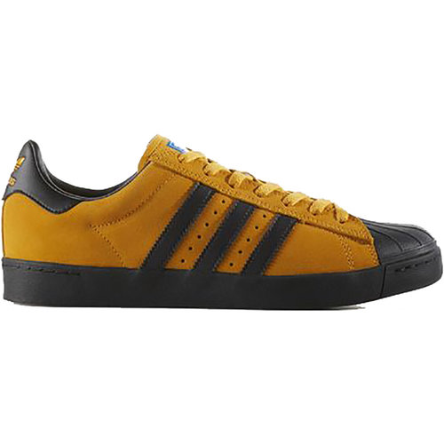 Cheap Adidas superstar black with white stripes Cheap Adidas superstar
