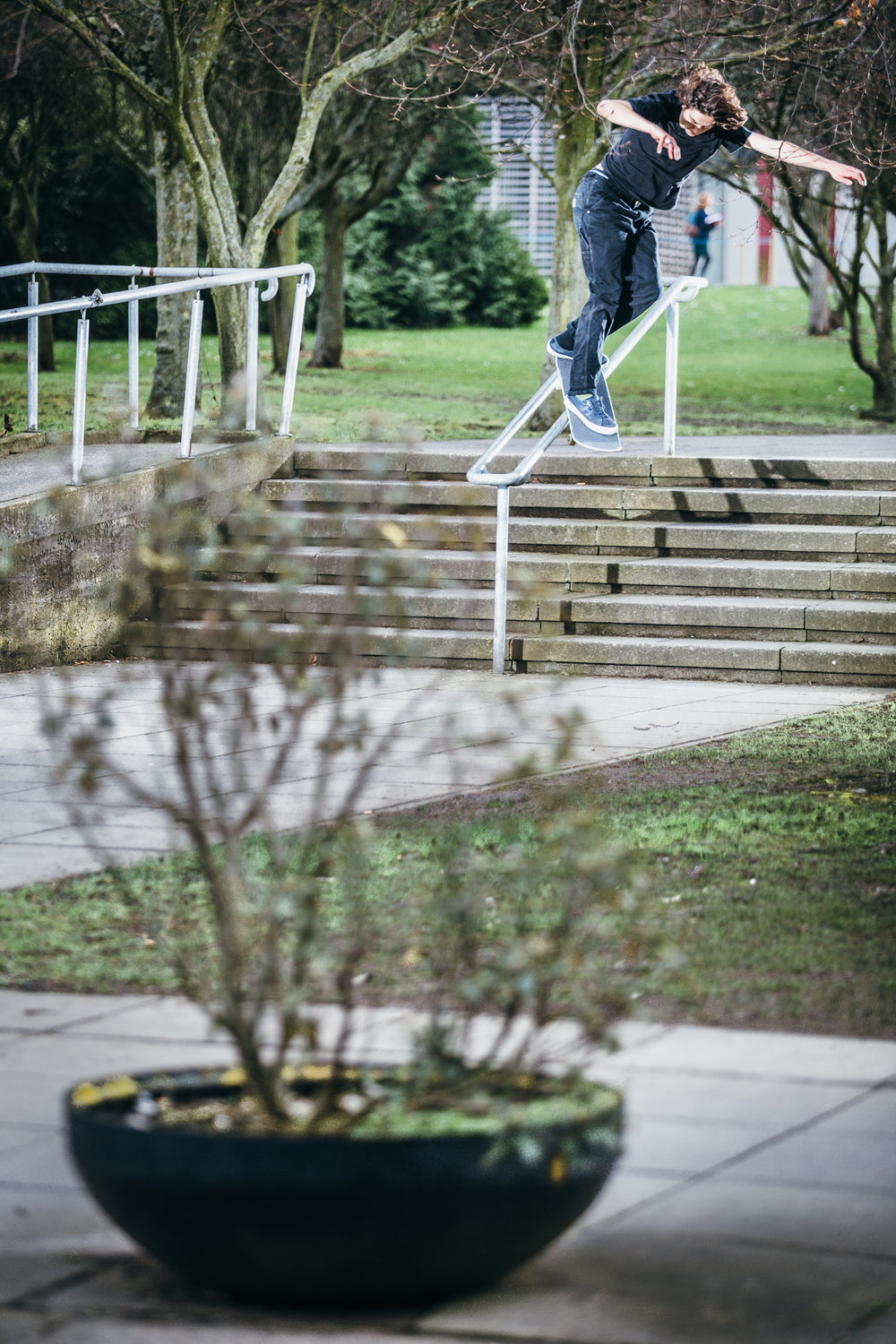 Francis - Bs Smith  Ph: Griff