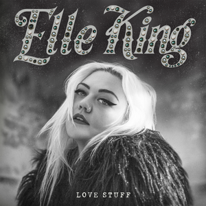 "Elle King  ""Love Stuff"" Recording RCA Records 2015"