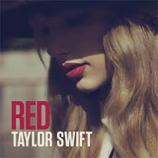 "Taylor Swift ""Red"" Recording & Orchestral Recordings Big Machine 2012"