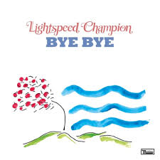 "Lightspeed Champion   ""Bye Bye E.P""  Mixing   Domino Recording Company 2010"