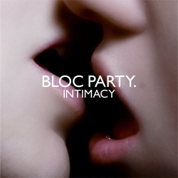 "Bloc Party ""Intimacy"" Recording Wichita 2008"
